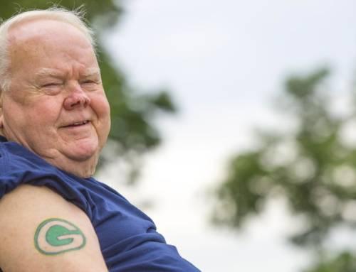 A Tattoo Worth a Thousand Words
