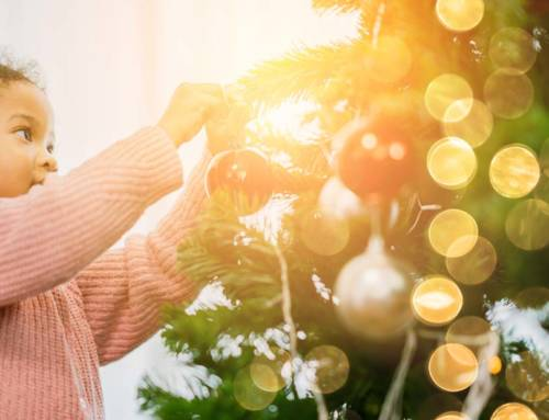 5 Tips for Surviving the Holidays as a Family