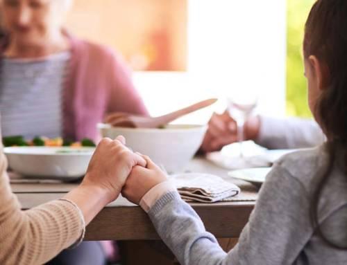 10 Ways to Help Your Child Through Grief
