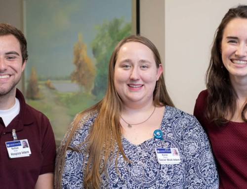 Helping Students Expand  Their Knowledge in End-of-Life Care