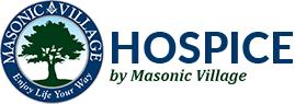 Masonic Village Hospice Logo