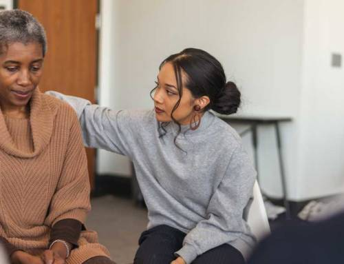 5 Things for Families to Expect During End-of-Life Care