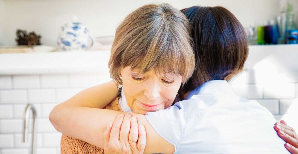 Knowing What to Expect from Grief